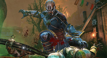 Square Enix extend Nosgoth closed alpha to Europe and North America