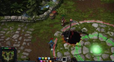 Magicka: Wizard Wars will kick off Open Beta on May 27