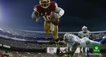EA announces return of NBA Live, with FIFA 14 Ultimate Team Xbox One exclusive