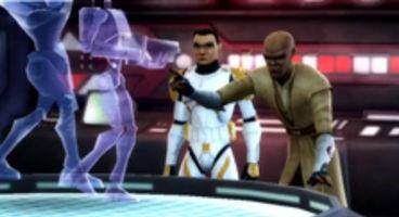 SOE's Clone Wars Adventures dated