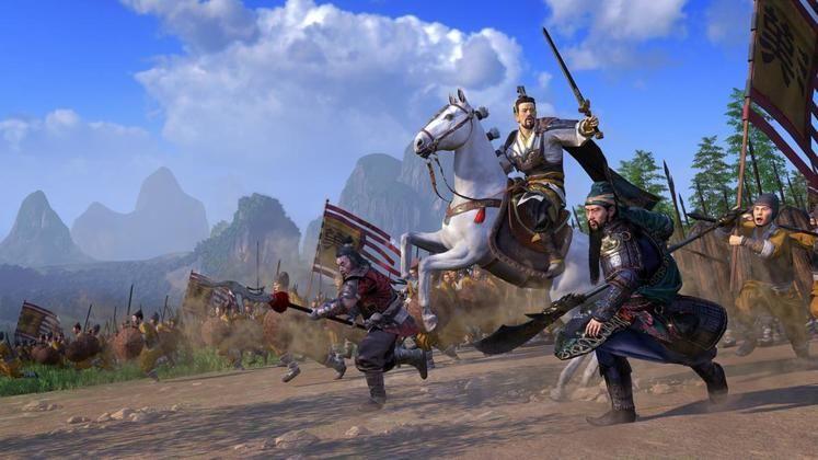 Total War Three Kingdoms Performance - Can I Run it?