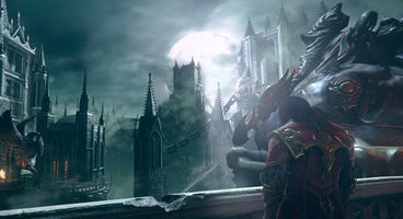MercurySteam 'moving on' after Castlevania: Lords of Shadow 2,