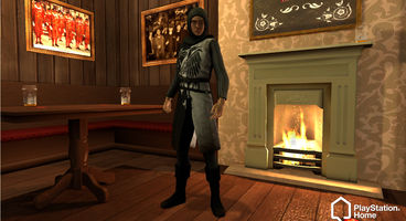 Empire invades PlayStation Home finally, Ghostbusters get delayed