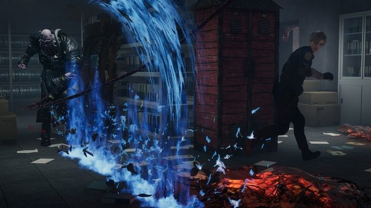 Dead by Daylight Chapter 20 Release Date - Resident Evil Chapter Adds Leon Kennedy, Jill Valentine, and Nemesis