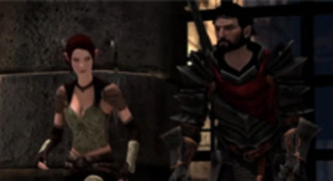 Dragon Age II DLC unveils, Mark of the Assassin out in October