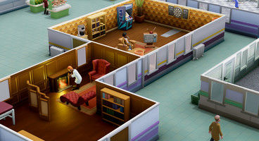 Two Point Hospital Staff Training - How To Train Staff