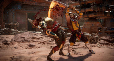 The new Mortal Kombat Movie will be R-rated