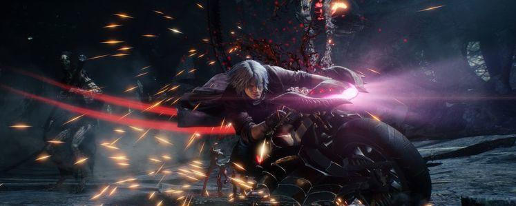 No more Devil May Cry 5 DLC planned