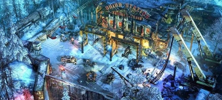 Wasteland 3 confirms