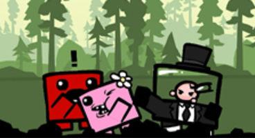 Devs pledge more Super Meat Boy PC fixes, fans find 'devmode'