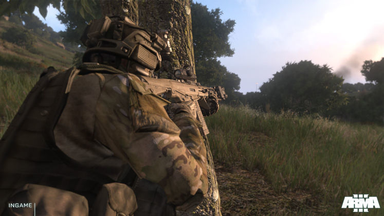 Bohemia Interactive employees arrested in Lemnos, CEO responds