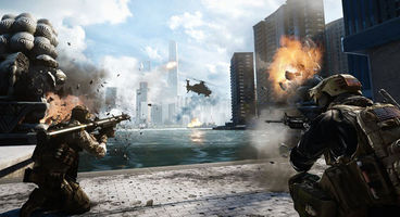 Gibeau: Battlfield and Call of Duty 'franchise fights' are