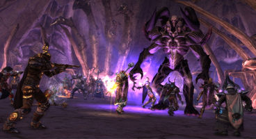 Rift free-to-play this weekend for owners of MMO