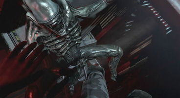 The Creative Assembly hiring for next-gen Alien game