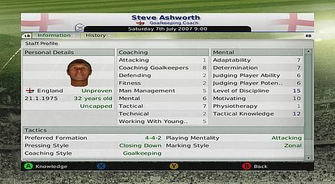Football Manager 2009 Announcement takes place tonight on YouTube