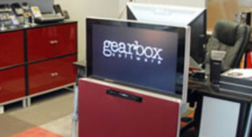 Gearbox lays claim to 'Z-Day' trademark, mentions games and films