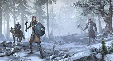 The Elder Scrolls Online - Update 6.0.9 Patch Notes