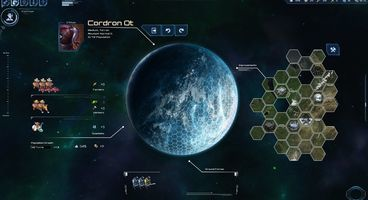 Iceberg Interactive reveals StarDrive 2, launching in September 2014 for PC
