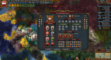 Paradox Interactive to Open Barcelona-Based Studio Focused on Europa Universalis
