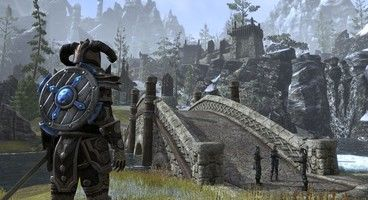 Elder Scrolls 6 Likely Won't Release On PS4 and Xbox One