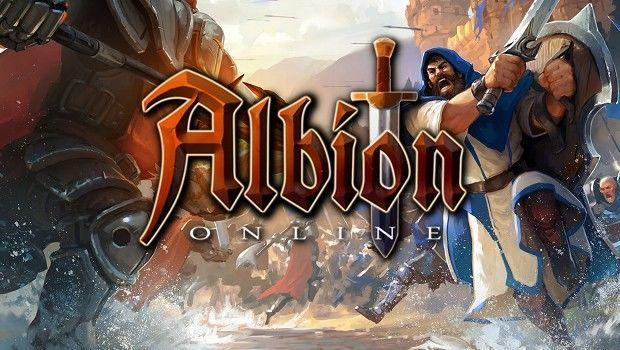 Albion Online Server Status - Why is it Down?