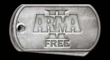 ArmA 2 Free announced