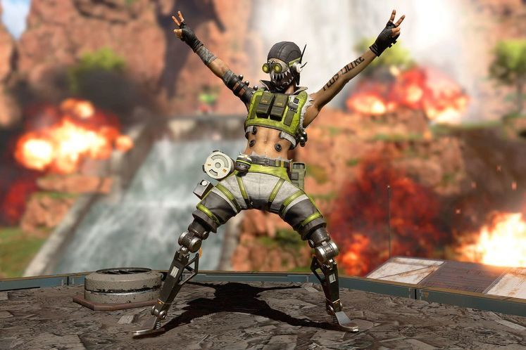 Apex Legends Steam Version Does Not Require Origin