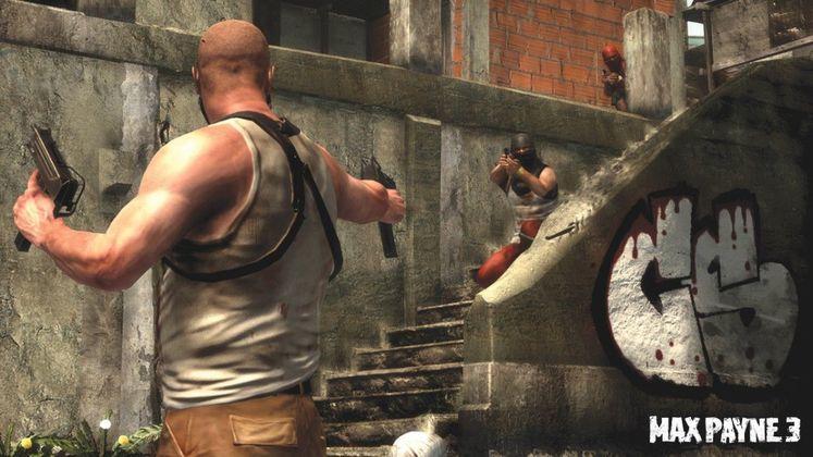 Rockstar: No plans for a Max Payne 3 demo
