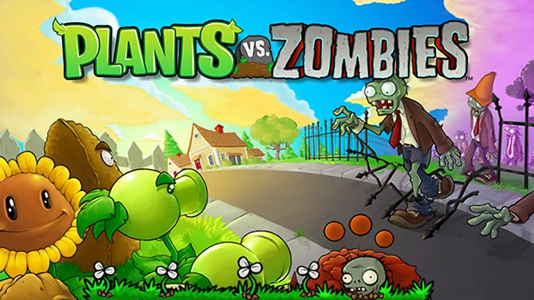 Plants vs Zombies - Play Free Online Games Plants vs Zombies Video Games - PopCap Studios - Official Zombies - Free Online Game - Play now Kizi