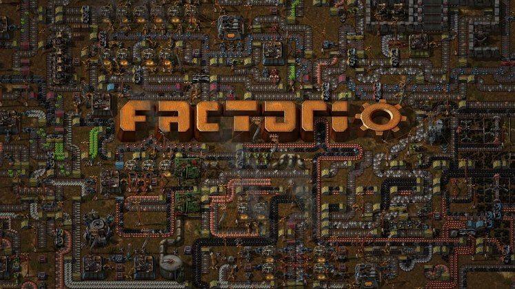Factorio Devs: