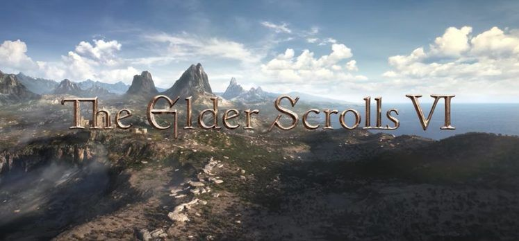 Starfield and Elder Scrolls 6 Engine Overhaul