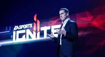 Andrew Wilson officially installed as Electronic Arts CEO