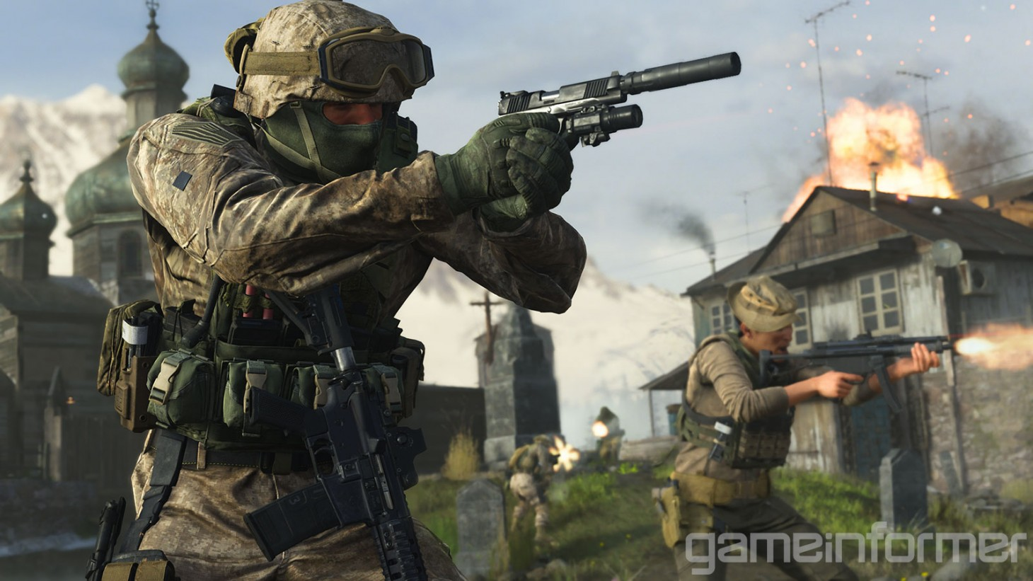 Call Of Duty Modern Warfare Unable To Access Online Gamewatcher Warzone is an online game, meaning players require an internet connection to play, and activision's servers need to remain stable. call of duty modern warfare unable to