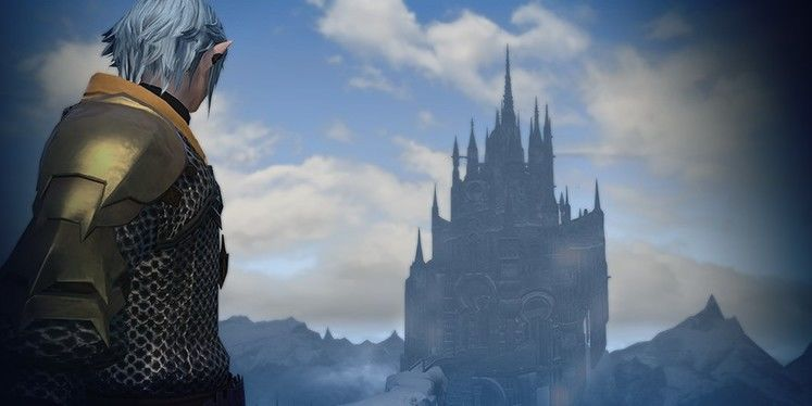 Lapsed subscribers to Final Fantasy XIV: A Realm Reborn can get a free weekend starting today