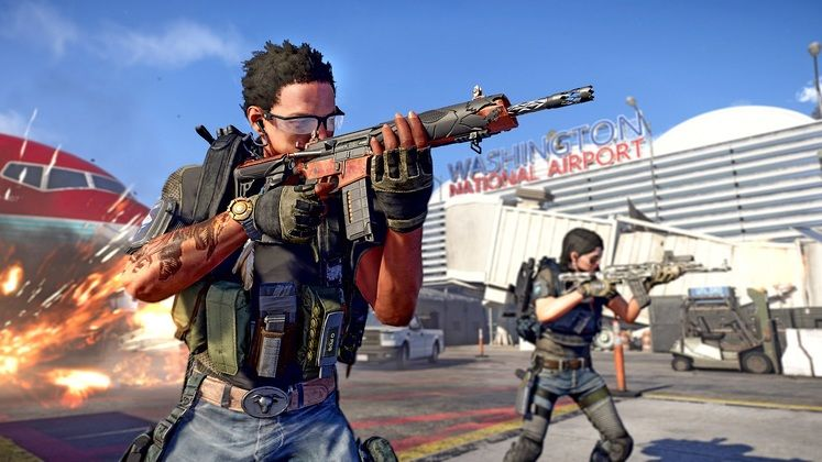 The Division 2 PC sales help offset poor PS4 and Xbox One sales