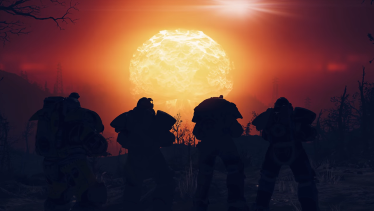 Fallout 76 Nukes Disabled - Why Are Nukes Disabled in Fallout 76?
