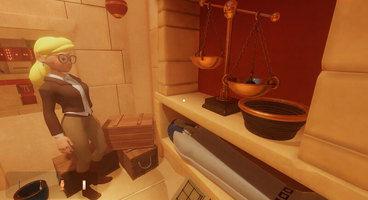Escape Simulator Tests Your Puzzling Chops Next Month