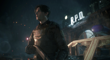 Resident Evil 2 Demo Extend - How to Extend the Resident Evil 2 One Shot Demo Time