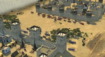 Stronghold Crusader 2 exclusive to Steamworks,