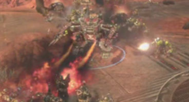 Dawn of War II - Retribution revealed