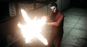 Phantom Doctrine gets Free Halloween DLC, Special Sale