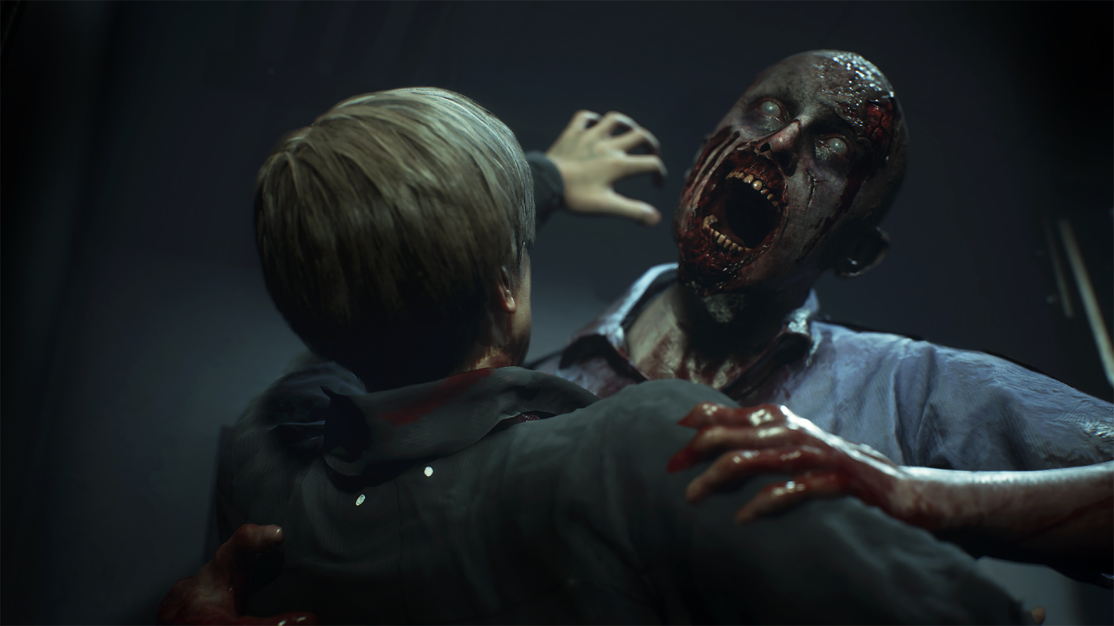 Resident Evil 2 Remake Release Date, Pre-order and Deluxe Edition Content, Story