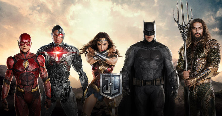 Injustice 2 On PC Could Share A Release Date With The Justice League Movie
