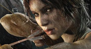 Tomb Raider releasing on Mac tomorrow, January 23rd