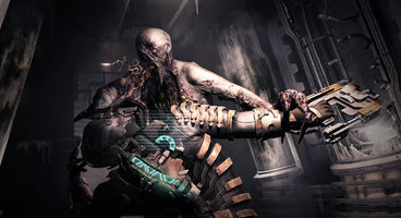Dead Space 2 the scariest 360 game, according to scientific study