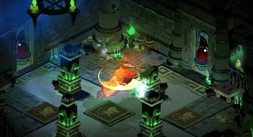 Bastion Developer Supergiant says Epic Games Store is
