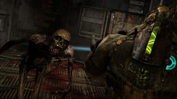 Dead Space 3 gets released in the cold of winter on 8th February 2013