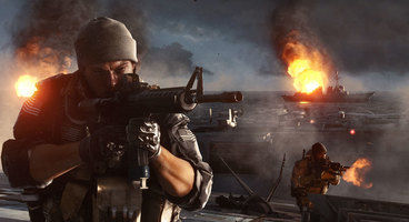 You can play a week of Battlefield 4 on Origin for free