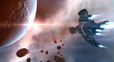 CCP and deviantART team up for EVE 'Create A Starship