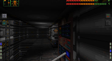 Nightdive Studios Release Source Port of System Shock: Enhanced Edition